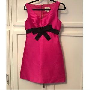 Gorgeous NWT Kate Spade hot pink dress!!